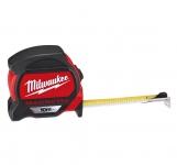 Рулетка магнитная MILWAUKEE Premium 10мx27мм