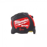 Рулетка Milwaukee STUD 5m