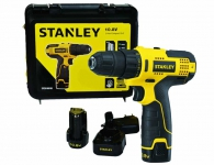 Шуруповерт Stanley STCD1081B2