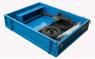Прицеп для мотоблока Forza - 2м (500 кг)
