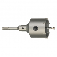 Буровая коронка SDS-plus для перфоратора в сборе AEG ф 65х50