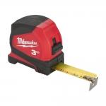 Рулетка Milwaukee Pro