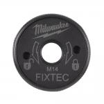 Гайка бесключевая для болгарок MILWAUKEE FIXTEC XL