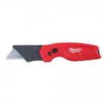 Нож компактный складной MILWAUKEE FASTBACK в Бресте