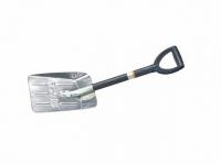 Снеговая лопата FISKARS автомобильная алюминиевая (141020)