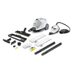 Пароочиститель Karcher SC 4 EasyFix Premium Iron Kit (white) * EU