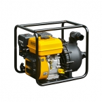 Мотопомпа для химических жидкостей RATO RT80HB26-3.8Q