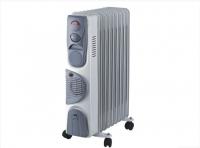 Масляный радиатор Oasis BB-15T с вентилятором