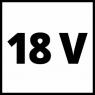 Аккумулятор Einhell 18V, 4.0 Ah, Li-Ion