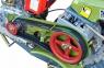 Дизельный мотоблок Zigzag KDT 910 LE