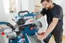 Торцовочная пила Bosch GCM 12 SDE Professional