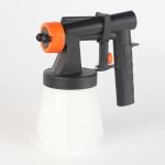 Тепловая пушка электрическая Ecoterm EHR-06/3C