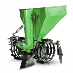 Картофелесажалка однорядная Мотор Сiч КС 100 для МТЗ