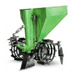 Картофелесажалка однорядная Мотор Сiч КС 100 для МТЗ в Бресте