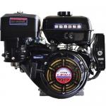 Двигатель Lifan 177F-D (вал 25 мм, 90x90) 9 лс