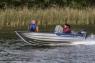 Моторная лодка Linder SPORTSMAN 400