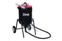 Пескоструйный аппарат Zitrek ИМ-30