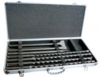 Набор буров и долот SDS-MAX 7 шт Makita D-40571