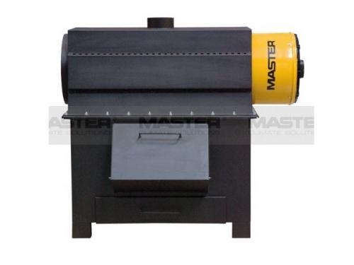 Нагреватель на твердом топливе Master ct 50 p