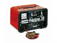 Зарядное устройство TELWIN ALPINE 18 BOOST (12В/24В)  в Бресте