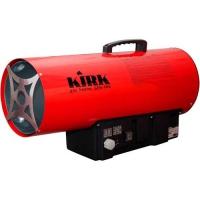 Нагреватель газовый Kirk GFH-50A