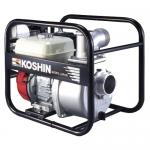 Мотопомпа бензиновая грязевая Koshin STH-50X