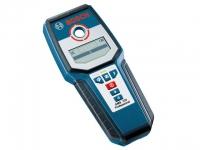 Обнаружитель металла Bosch GMS 120 M Professional