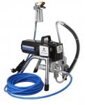 Аппарат окрасочный безвоздушный поршневой Dino Power DP-6325