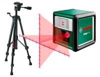 Нивелир лазерный BOSCH Quigo Plus