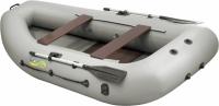 Надувная гребная лодка Адмирал 300