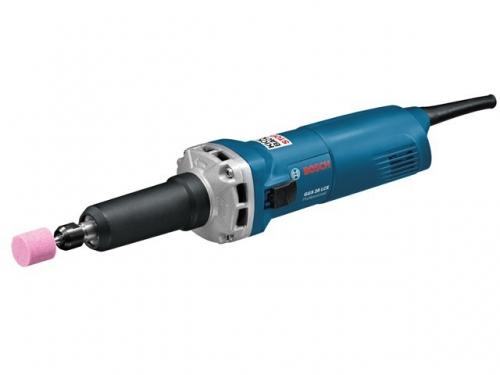 Прямая шлифмашина Bosch GGS 28 LCE Professional