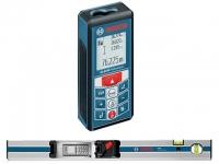 Дальномер лазерный Bosch GLM 80+R60