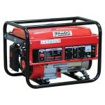 Бензиновый генератор Brado LT 4000B
