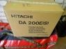 Мотобур Hitachi DA200E
