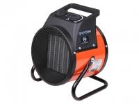 Нагреватель воздуха электр. Ecoterm EHR-03/1D в Бресте