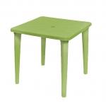 Стол квадратный