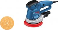 Эксцентриковая шлифмашина Bosch GEX 34-150 Professional