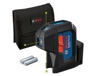 Лазерный точечный нивелир BOSCH GPL 3 G Professional