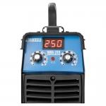 Нагреватель воздуха газовый Ecoterm GHD-300