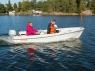 Лодка пластиковая Terhi 400С
