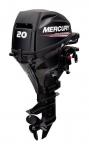 Лодочный мотор Mercury F 20 E EFI (дистанция)