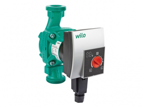 Насос циркуляционный WILO YONOS PICO 25/1-4-(ROW) (Насос циркуляционный Wilo - Yonos PICO) (4215513)