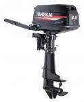 Лодочный мотор Hangkai 6.5HP 4-х тактный