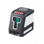 Уровень лазерный FUBAG Crystal 10G VH (зеленый луч)