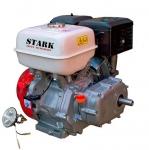 Двигатель STARK GX270 F-R (сцепление и редуктор 2:1) 9лс 7А