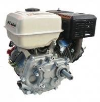 Двигатель STARK GX390 F-L (шестеренчатый редуктор 2:1) 13 лс