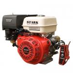 Двигатель STARK GX390E (вал 25мм) 13 л.с.