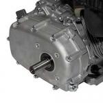 Двигатель Lifan KP460E-R (сцепление и редуктор 2:1) 20 лс