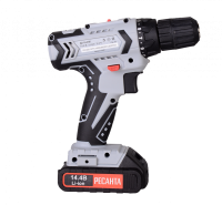 Устройство зарядное + аккумулятор Einhell PXC 18В 3Ач