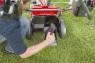 Бензиновая газонокосилка AL-KO Premium 520 VS-B